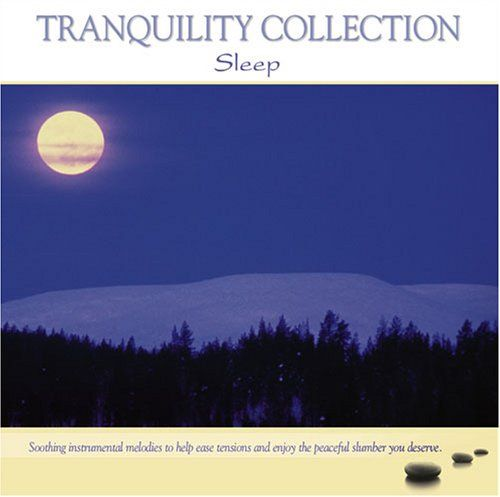 Tranquility Collection: Sleep