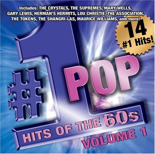 Number 1 Pop Hits of the '60s, Vol. 1
