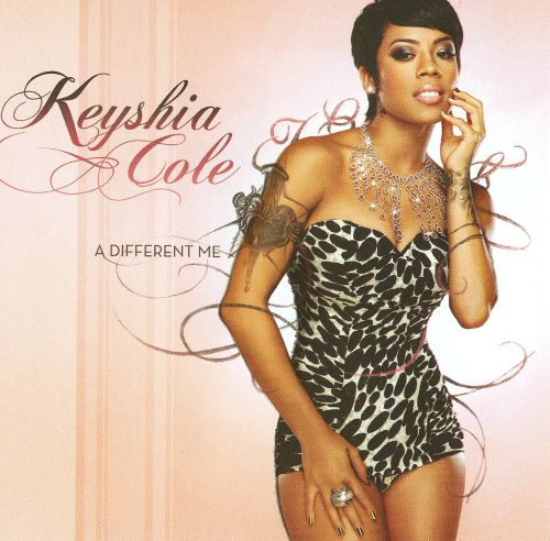A Different Me - Keyshia Cole | Songs, Reviews, Credits ...