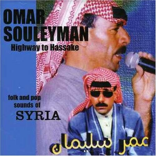 Highway to Hassake: Folk and Pop Sounds of Syria