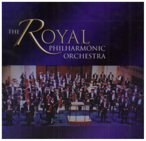 The Royal Philharmonic Orchestra Goes To The Bathroom: The Royal Philharmonic Orchestra Performs #1 Hits