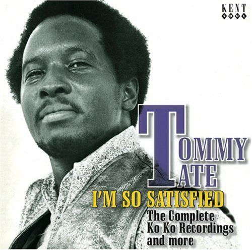 I'm So Satisfied: The Complete Ko Ko Recordings and More