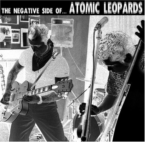 The Negative Side of...Atomic Leopards