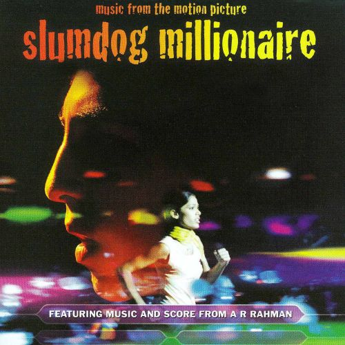 Slumdog Millionaire [Music from the Motion Picture]