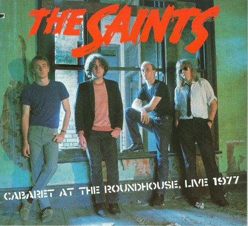 Cabaret at the Roundhouse: Live 1977