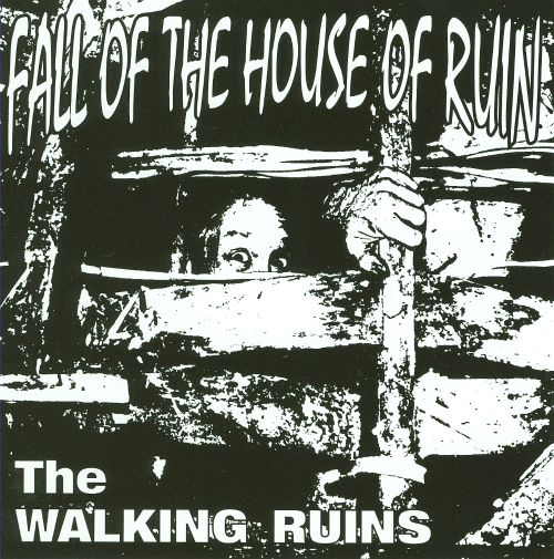 Fall of the House of Ruin