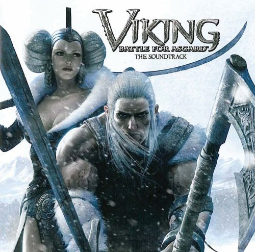 Viking Battle for Asgard [The Soundtrack]