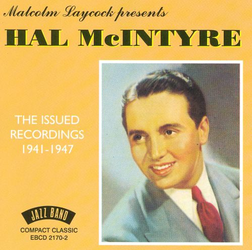 The Issued Recordings: 1941-1947