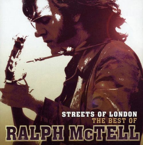 The Best of Ralph McTell: Streets of London