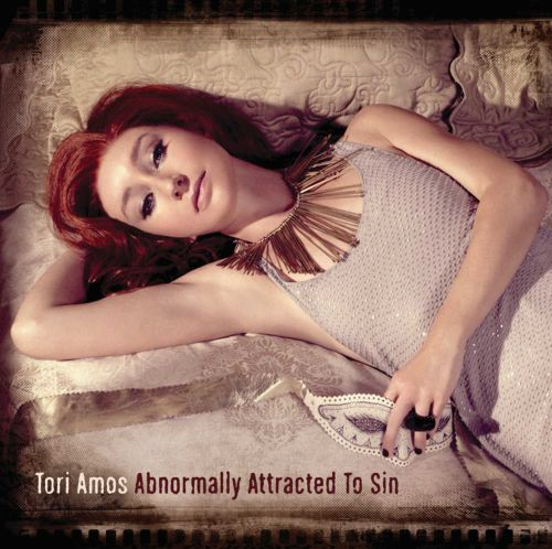 Abnormally Attracted to Sin