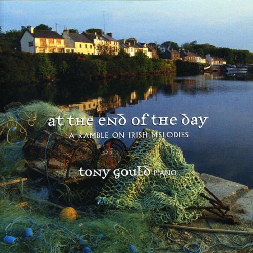 At The End Of The Day: A Ramble On Irish Melodies