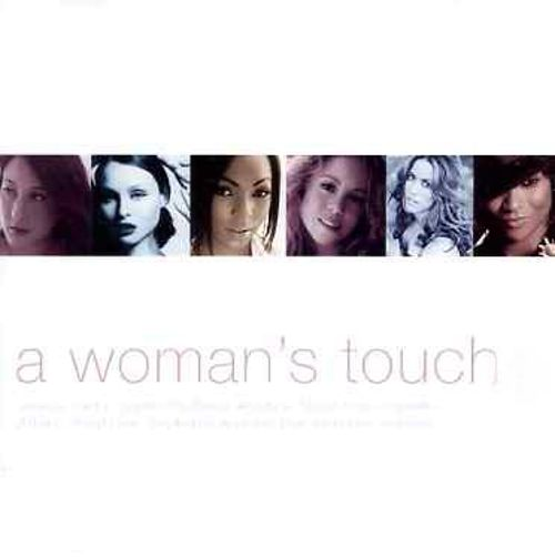 A Woman's Touch [Universal]