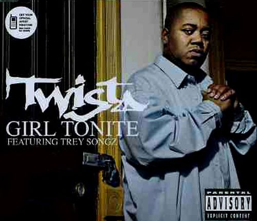 Girl Tonite [2 Tracks]
