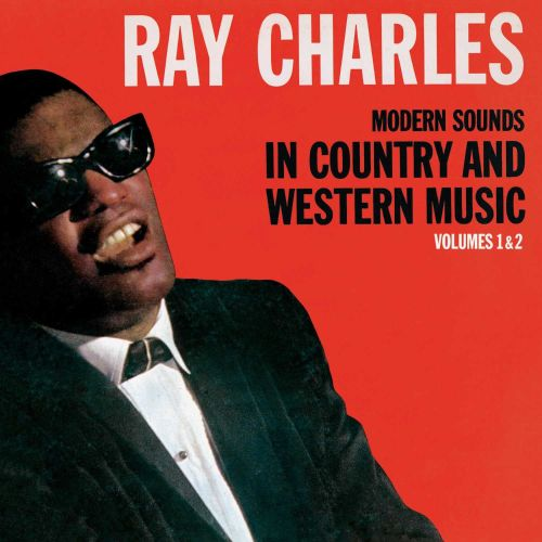 Modern Sounds in Country and Western Music, Vols. 1- 2