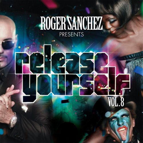 Release Yourself, Vol. 8