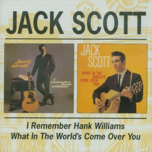 I Remember Hank Williams/What in the World's Come Over You?