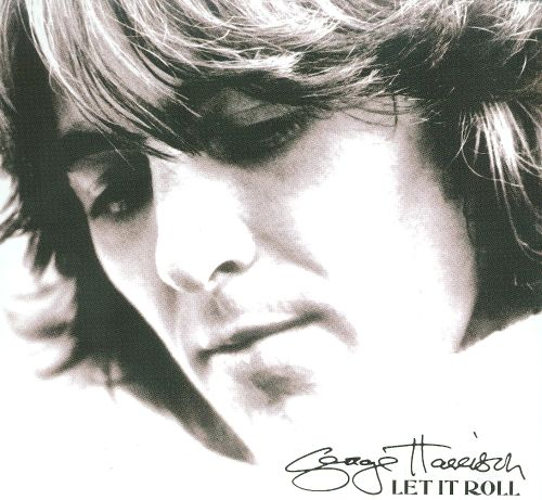 Let It Roll The Best Of George Harrison
