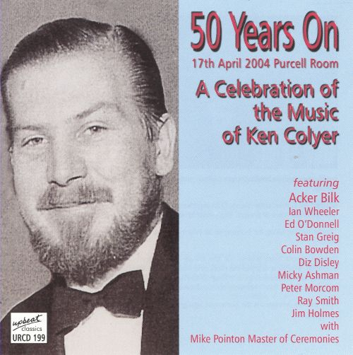 50 Years On: A Celebration of the Music of Ken Colyer