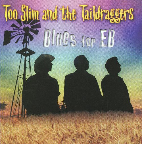 Blues for EB