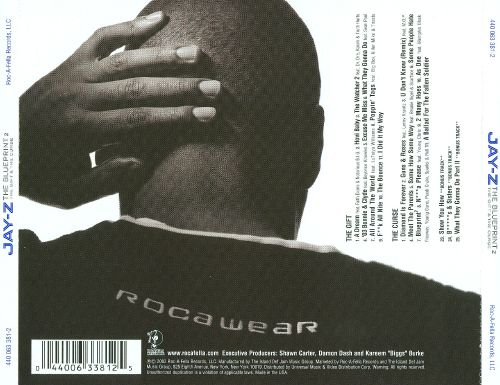 The blueprint the gift the curse jay z songs reviews the blueprint the gift the curse malvernweather Images