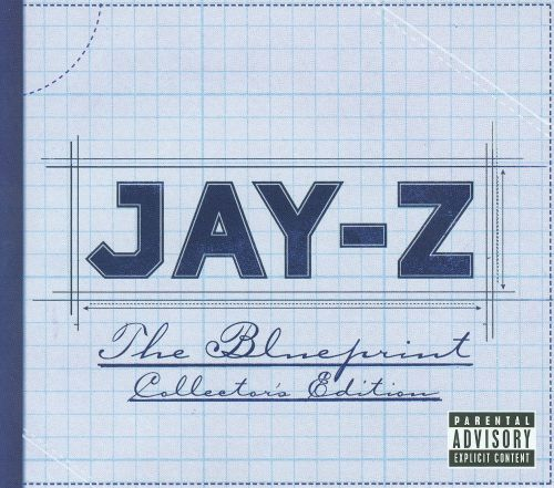 The blueprint collectors edition jay z songs reviews credits the blueprint collectors edition malvernweather Images
