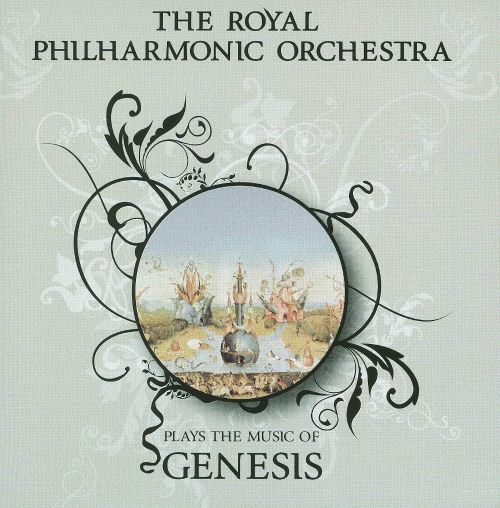 The Plays Genesis: Hits and Ballads