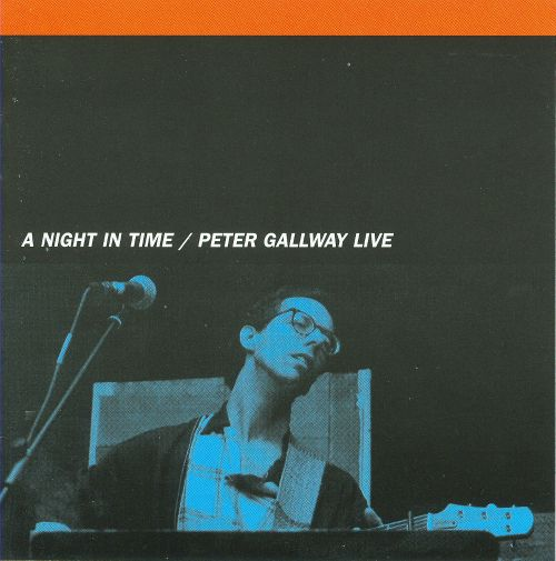 Night in Time: Live
