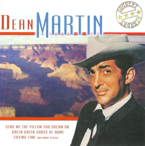 Dean Martin [Country Legends]