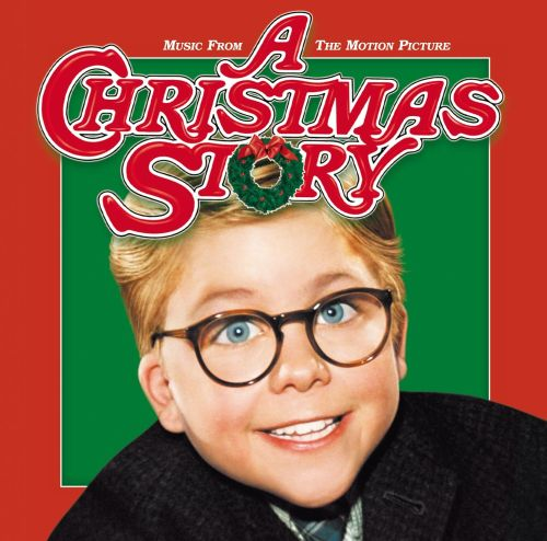 a christmas story music from the motion picture - A Christmas Story Soundtrack