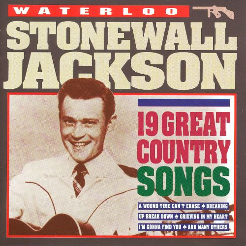 Waterloo: 19 Great Country Songs