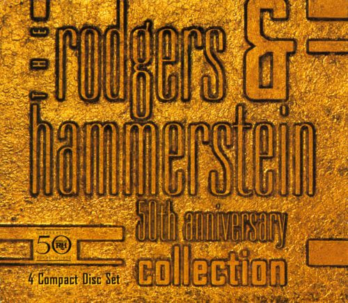 The Rodgers & Hammerstein 50th Anniversary Collection