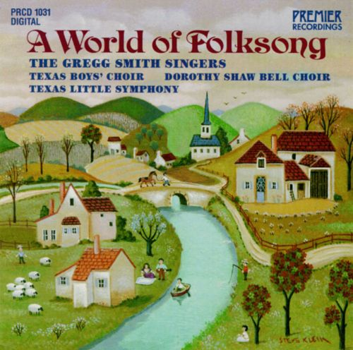 A World of Folksong