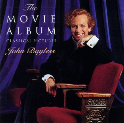John Bayless: The Movie Album: Classical Pictures
