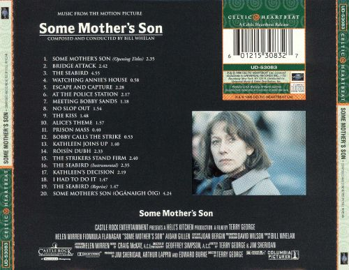 Some Mother's Son [Music from the Motion Picture]