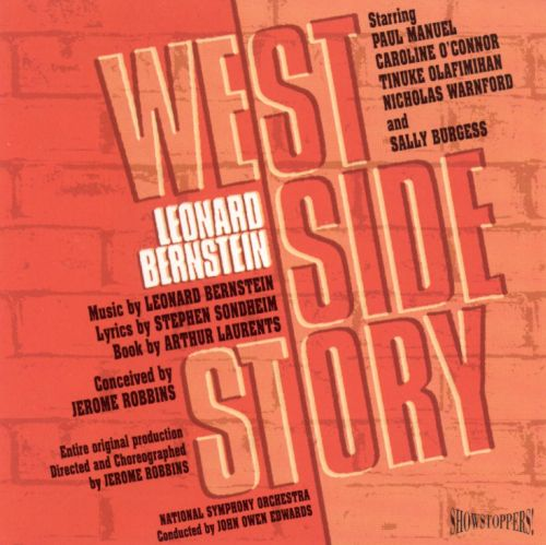 West Side Story [Showstoppers]