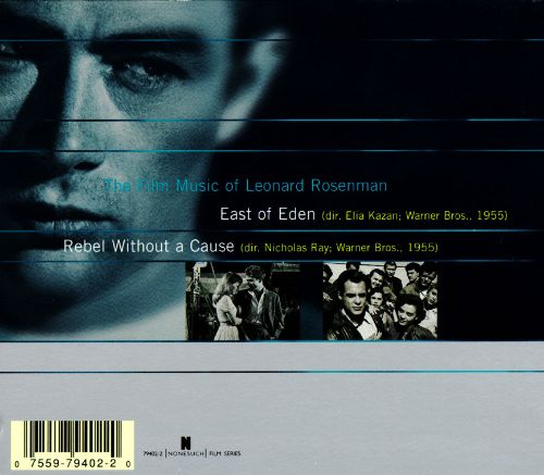 East of Eden/Rebel Without a Cause