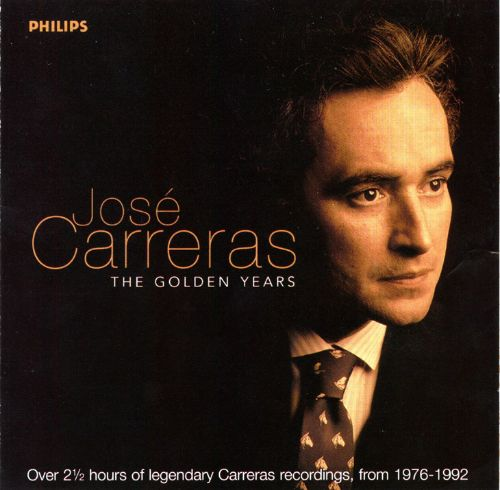 The José Carreras: The Golden Years