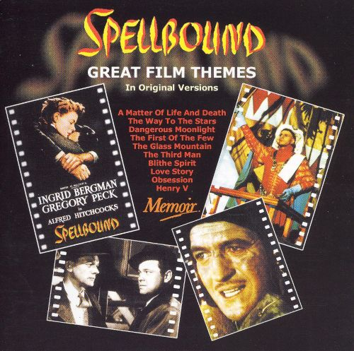 Spellbound: Great Film Themes in Original Versions