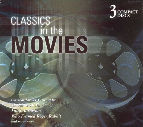 Classics in the Movies