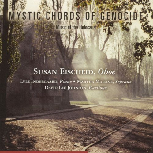 Mystic Chords of Genocide: Music of Holocaust/V