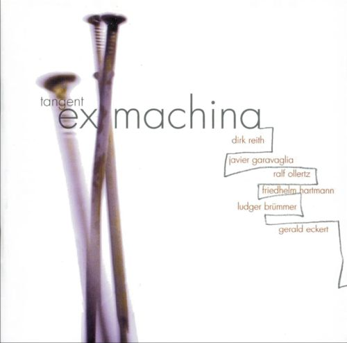 Ex Machina Tangent