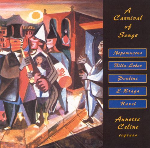 A Carnival of Songs