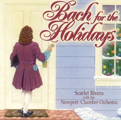 Bach for the Holidays