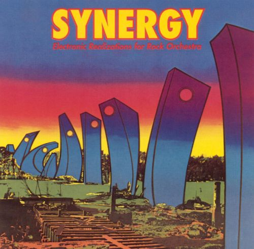 Synergy: Electronic Realizations for Rock Orchestra