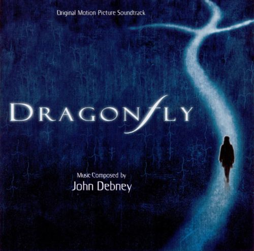 Dragonfly [Original Motion Picture Soundtrack]