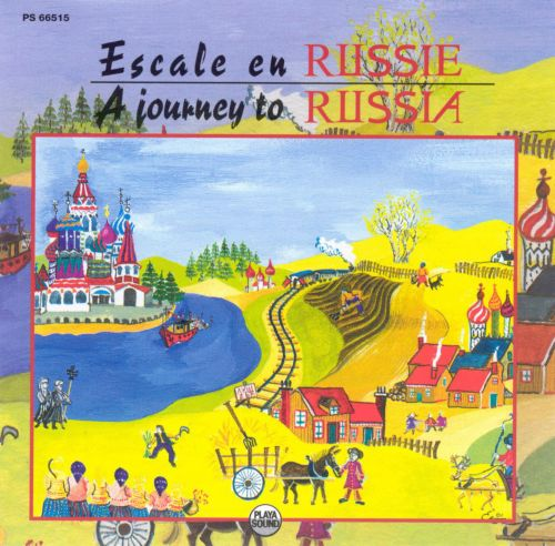 A Journey to Russia