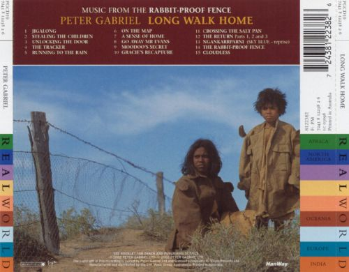 Long Walk Home: Music from the Rabbit-Proof Fence