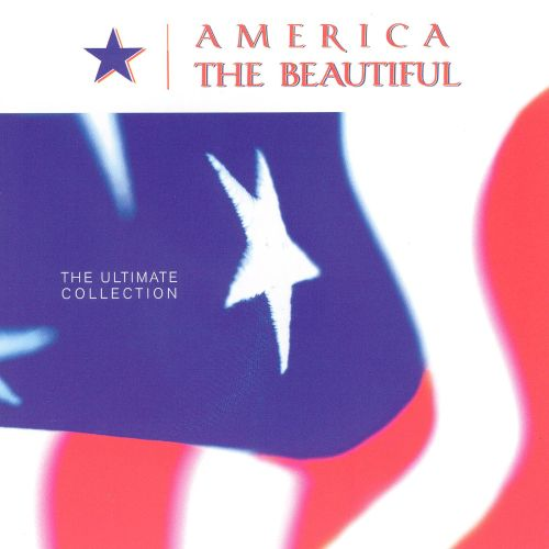 America the Beautiful the Ultimate Collection/Var
