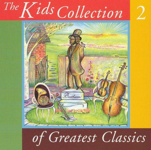 The Kids Collection of Greatest Classics, Vol. 2