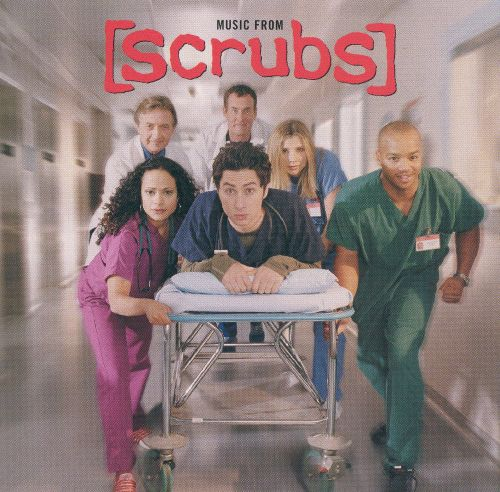 Music from Scrubs